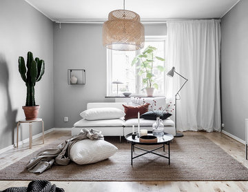Homestaging 1:a