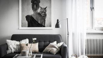 Homestaging - Mariagatan 10