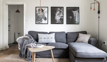 Homestyling Åkeshov