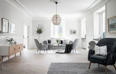 Serial Renovators On How to Work With White, Grey and Beige