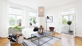 Homestyling - S:t Clemens Gata