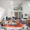 11 hjem med himmelsk højt til loftet