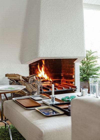 Living Room by Nadja Endler | Photography