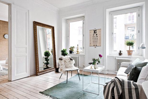 Diese 5 Möbel machen jedes Zuhause wohnlich