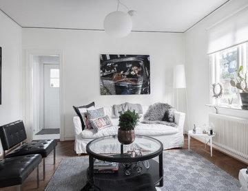 Interiörfotografering, Stockholm