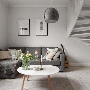 Interior Storkgatan Gothenburg