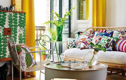 London Celebrates the Exuberant Midcentury Designs of Josef Frank