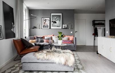 Så färgsätter du hemmet som ett proffs – inredaren tipsar