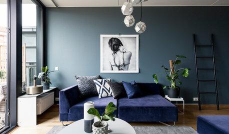 Was Farben verraten: Welcher Ton passt zu mir und meinen Räumen?