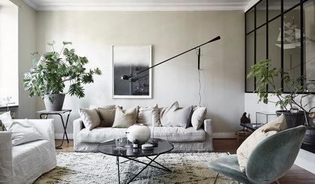 ¿Qué tipo de alfombras le van bien a la casa en primavera?