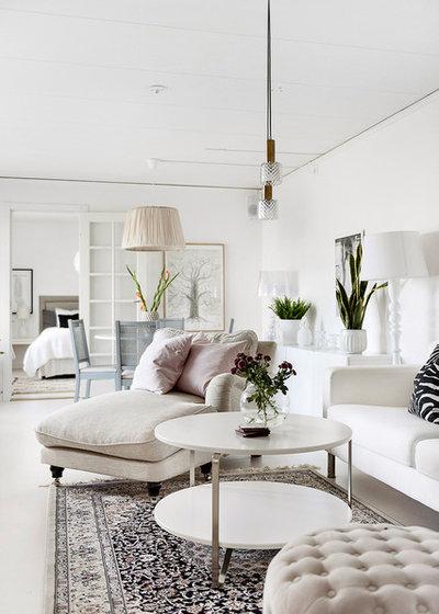 Moderno Soggiorno by Eco & Home