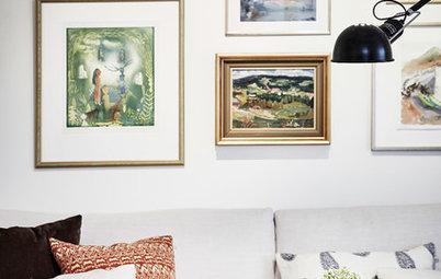 Eksperten: Sådan integrerer du arvegodset i et moderne hjem