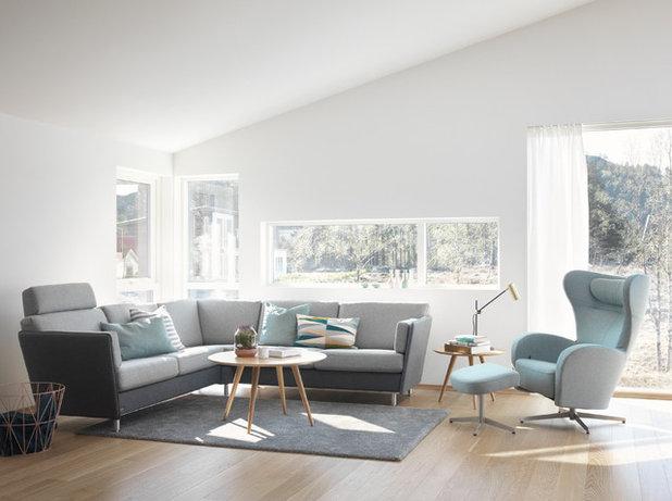 Scandinave Salon by Brunstad