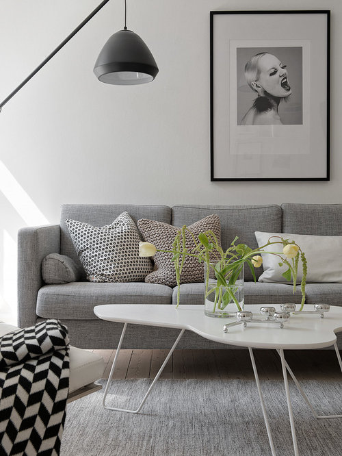 Modern living room design ideas remodels photos houzz - Houzz wohnzimmer ...