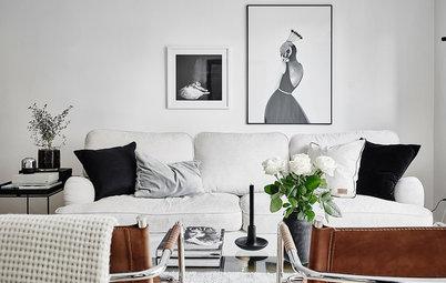 Fråga experten: Vad ska man tänka på när man köper soffa?