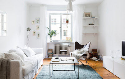 10 Lightweight, Versatile Furniture Pieces for Frequent Movers