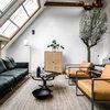 Det gyldne snit sikrer den perfekte størrelse møbler