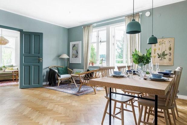 Scandinave Salon by Svensk Fastighetsförmedling, Jönköping
