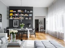 13 ideen, wie sie wohn- und esszimmer einrichten - Wohnzimmer Mit Essbereich Gestalten