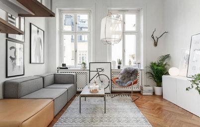 Eksperten: Sådan undgår du stilforvirring i din indretning