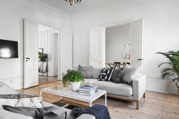sofa im wohnzimmer richtig stellen 7 ideen. Black Bedroom Furniture Sets. Home Design Ideas