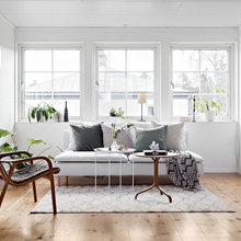 Decorating for Contentment: How to Live a 'Lagom' Life