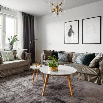 Styling Stockholm