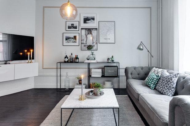8 gr nde warum wohnzimmer in grau nicht langweilig sind. Black Bedroom Furniture Sets. Home Design Ideas