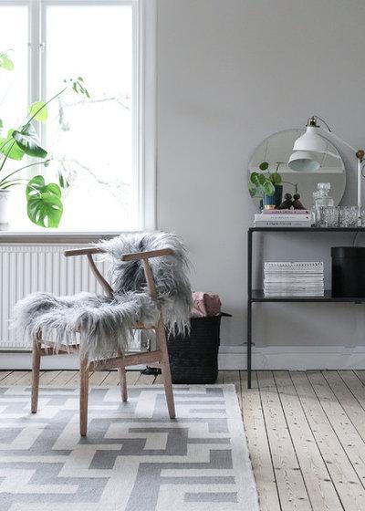 Skandinavisk Dagligstue by Houseno31/Karin Boo Wiklander