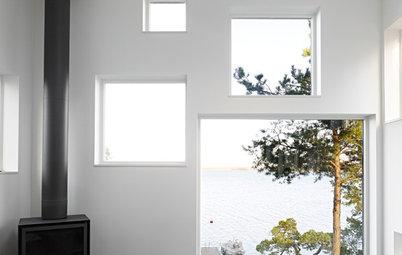 Ovanligt ljusinsläpp: 10 coola fönster