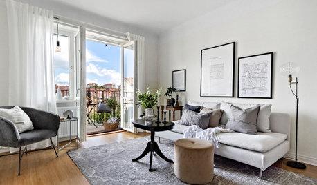 Как правильно: Покупать квартиру с обстановкой