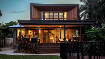 Brisbane House Additions and Alterations