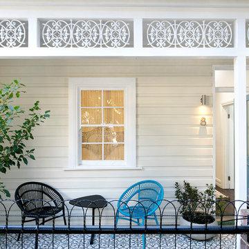 C1880 Home with Stylish Architect Update in Birchgrove