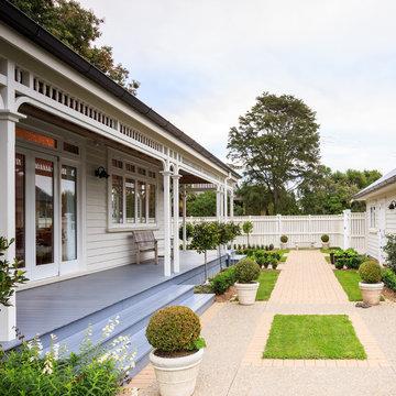Gardner Home