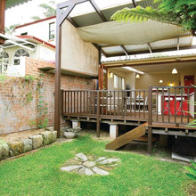 Covered outdoor areas