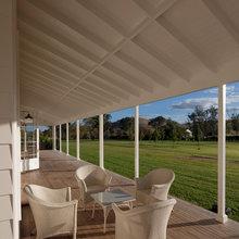 Verandas and Porches