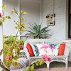 Houzz Tour: Clever DIY Tricks Add Value to a Rented Cottage in WA