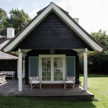 Danish Summerhouse Refurbishment