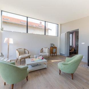 Extension de maison – Lyon 5ème