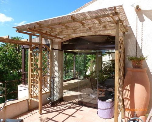 Luxury sunroom design ideas renovations photos with for Sunroom extensions sydney
