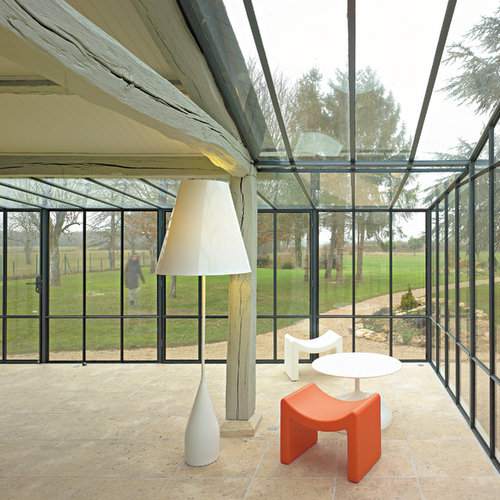 25 Best Angers Conservatory Ideas & Decoration Pictures   Houzz Decoration Angers on