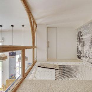 Projet Moreau, Architectes d'intérieurs : Carla Lopez et Margaux Meza