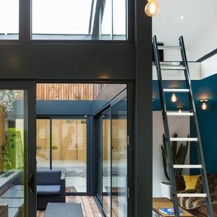 Rénovation d'un appartement 45m2 à Bordeaux