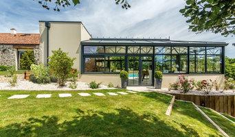 les 15 meilleurs concepteurs de terrasse cour patio et. Black Bedroom Furniture Sets. Home Design Ideas