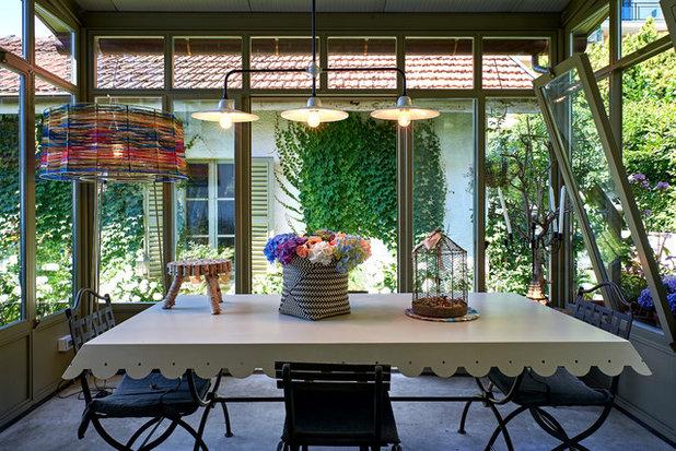 Classico Veranda by GREENBUILD®