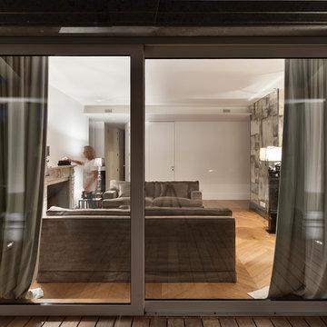 Casa Wanda Roma