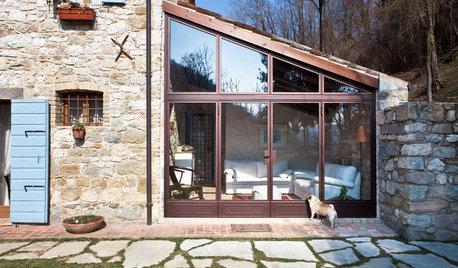 Pro e Contro: Veranda in Pvc, Alluminio, Legno o in Muratura?