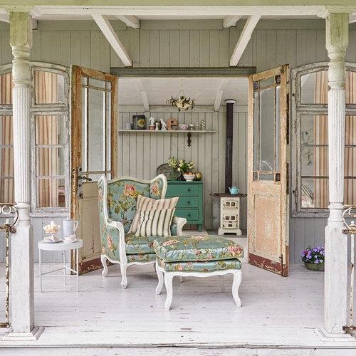 Hinter Dem Haus veranda hinter dem haus ideen design bilder houzz