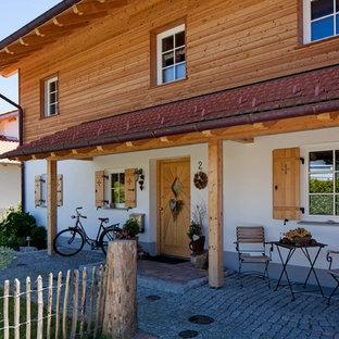 Modernes Bauernhaus Ideen Bilder Houzz