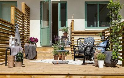 Billedskønt: 15 terrasser får os til at drømme om sol og sommer